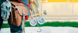 Técnico/a de Refrigeração e Climatização